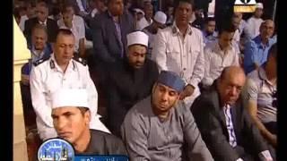 فيديو.. أحمد عمر هاشم يفتح النار على محاولي اغتيال علي جمعة