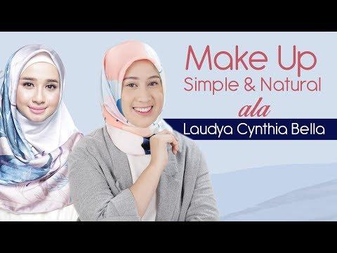 Persiapan Lebaran bisa mulai sekarang lo.. Bisa memanfaatkan hijab segi empat motif atau satin silk yang kalian punya..