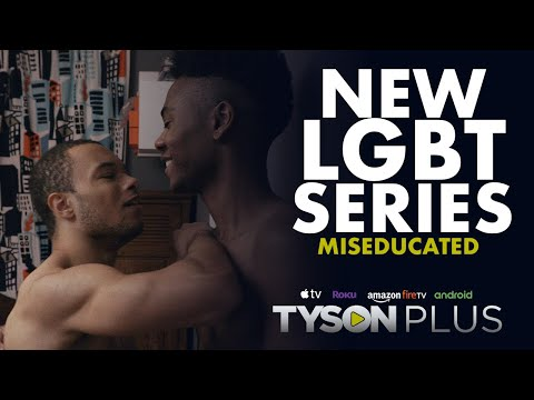 Gay Show - Miseducated from YouTube · Duration:  1 minutes 2 seconds