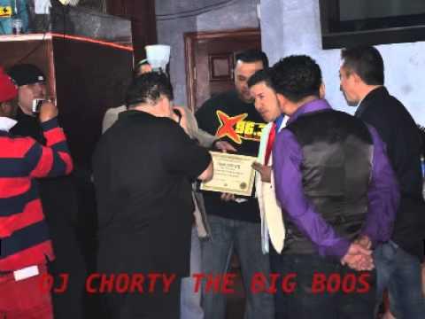 DJ GODY Y LOS 495 DJS