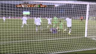 USMNT algeria 2010 second half usa full game