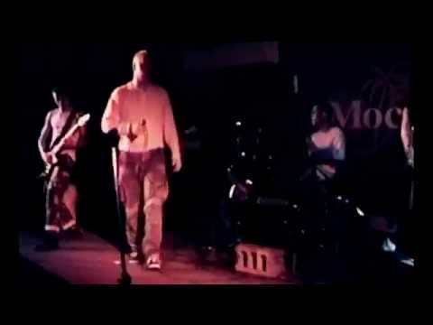 BITTER GRIN Live El Mocambo 1999