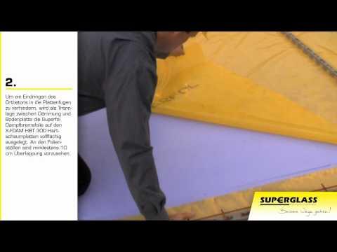 zeitrafferfilm vom bau der schwedenplatte doovi. Black Bedroom Furniture Sets. Home Design Ideas