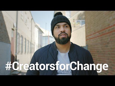 Download Youtube: YouTube Creators for Change: Humza Arshad