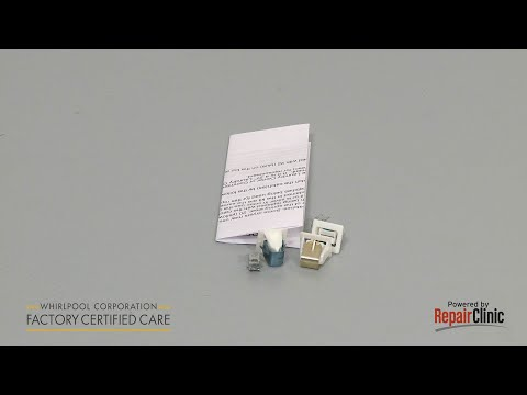 Door Catch Kit - Whirlpool Dryer