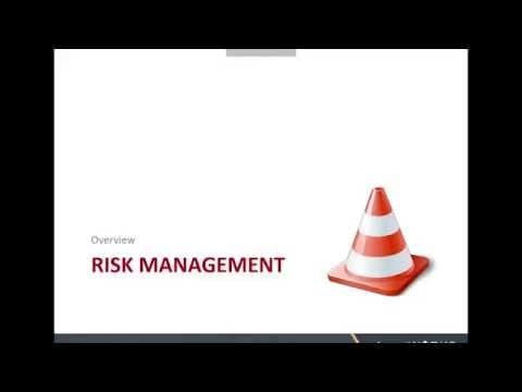 Risk Management: Transforming Risks into Opportunities