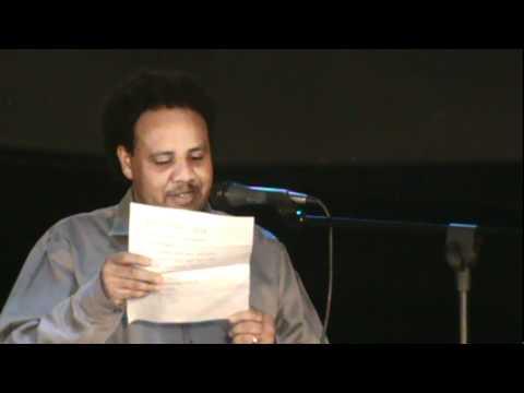 Challenging Hegdef regime- Eritrea Independence Day-Las Vegas May 2012-Drama introduction.MPG