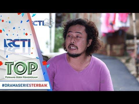 TUKANG OJEK PENGKOLAN Part 1/4 [9 Agustus 2017]