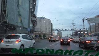 Уроки авто вождения в Приморском районе . Авто инструктор.