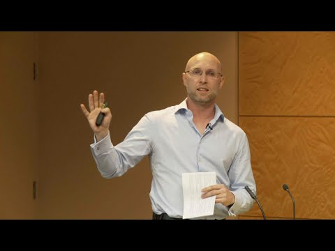 Dr. Robert Szabo - 'Introduction to Therapeutic Fasting'