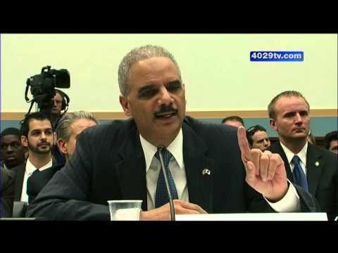 Sen. John Boozman speaks out on phone tap scandal