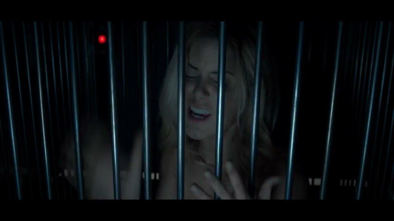 Escape Room 2017 Trailer Do Filme De Terror Youtube