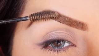 How to : Perfect Brow tutorial Makeup by Ani Thumbnail