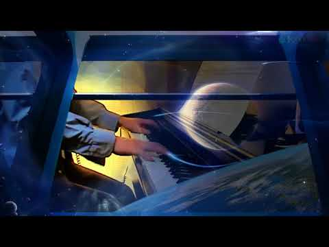 [piano]  ULTRAMAN GAIA 2nd.Ending theme / ウルトラマンガイア ED2