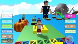 Roblox - France Escape The Clown Obby (NOUVEAU!) Ep.1 (HUGE GIVEAWAY)