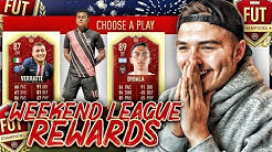 FIFA 20: OMG WEEKEND LEAGUE BELOHNUNGEN GÖNNEN ENDLICH! FUT Champions Rewards