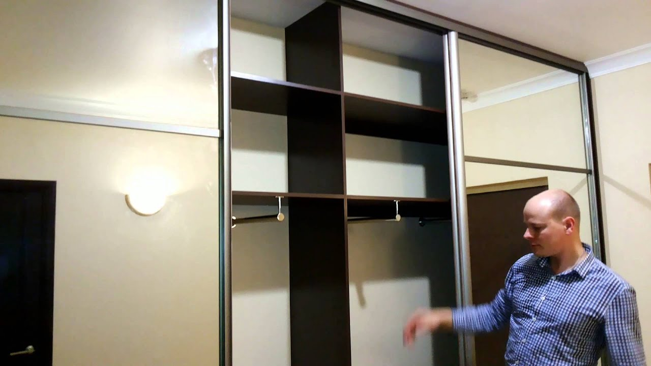 шкаф купе для прихожей Youtube