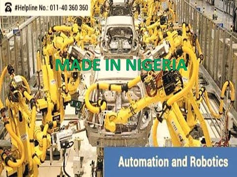 HOW TO BECOME A SUCCESSFUL MECHATRONICS ENGINEER IN NIGERIA