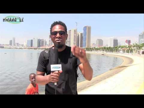 MwangoleTv - Opinião Pública em Angola