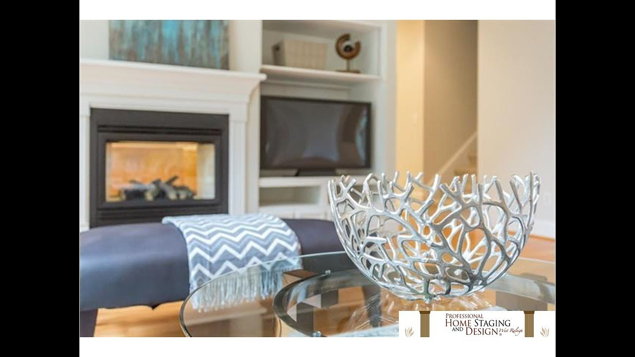 Staging Engagement: 1408 Silverling Way, Raleigh, NC 27613. Professional  HomeStaging U0026 Design ...