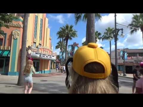 Matthews Family Florida Holiday August 2015 Part 2