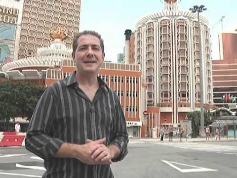 Package - Macau and Stanley Ho