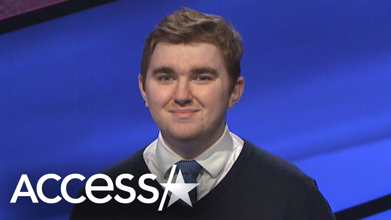 5-time 'Jeopardy!' champion Brayden Smith dead at 24