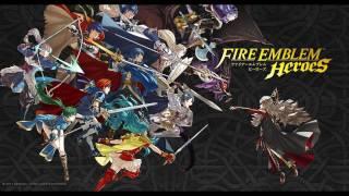 ほんとかっこいい;; 公式サイト https://fire-emblem-heroes.com/ja/