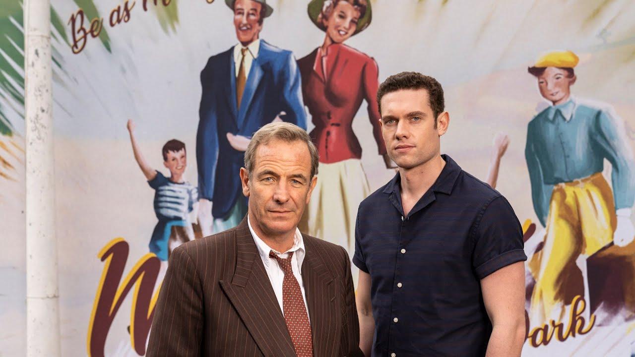 Grantchester Season 6 Episode 3: Release Date & Spoilers - OtakuKart