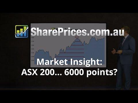 ASX 200... 6000 points?