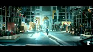 Kamli   Orignal Full Video Song   Dhoom 3 720p HD   Tune pk