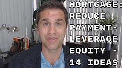 Annual Mortgage Review - 14 Ways you can Save Money Monthly or Leverage the Equity in your Home