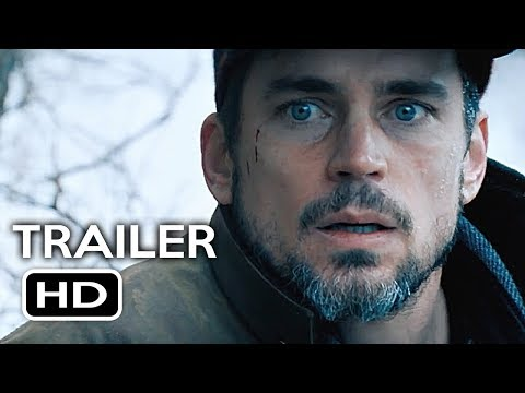 Walking Out   1 2017 Matt Bomer Drama Movie HD