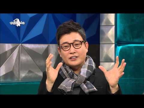 HOT 라디오스타 - 김성주가 직접 밝히는 윤종신 슈스케 하차 이유! 20140101