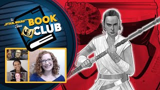 Spark of the Resistance | The Star Wars Show Book Club