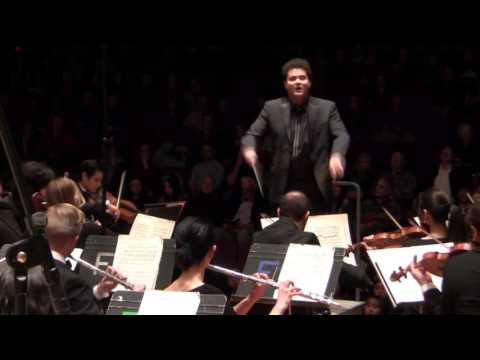 Leonore Overture N. 3 Op. 72 - L. van Beethoven