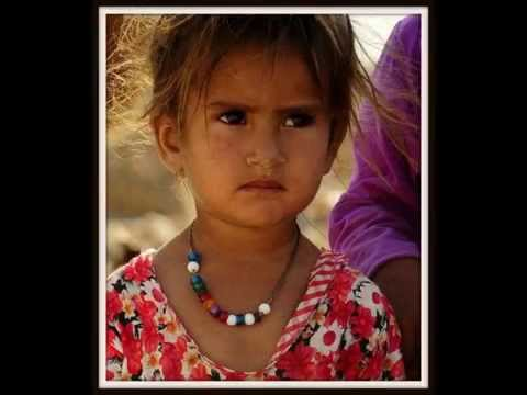 Iraqi Faces from 5000 BC to present day (update)