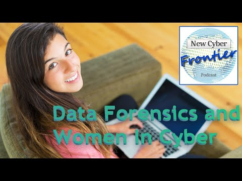 NCF-248 Data Forensics and Cyber Education