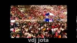 Fantasmas Del Caribe Mix   Vdj Jota-BARBOSA SS.