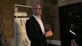 Paul Shetler, Ministry of Justice at Central Government Business & Technology 2014