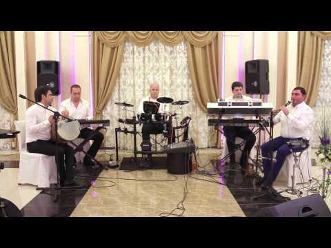Армянский Танец - Кларнет попурри (tarakama - Egishi Par - Shalaxo)  Presto Project