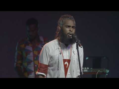 Freetown Collective - Soar on Your Own (Live at #FTC )