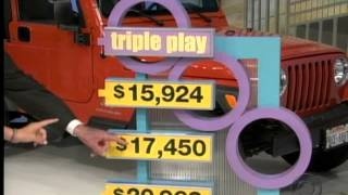 The Price is Right   Skler