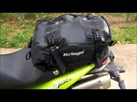 Kriega US20 Review.wmv