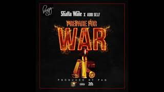 Shatta Wale - War ft. Addi Self (Audio Slide)