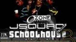 J-Squad Hall of Fame Anthem