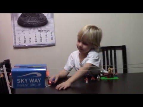 Нашему поколению нужен SkyWay! Сава за SkyWay!