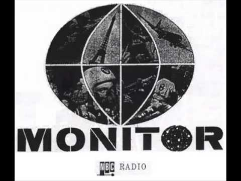 "NBC RADIO'S ""MONITOR"" (SEPTEMBER 27, 1964)"