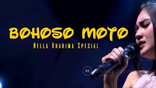 Nella Kharisma Bohoso Moto Official Music Video ANEKA SAFARI