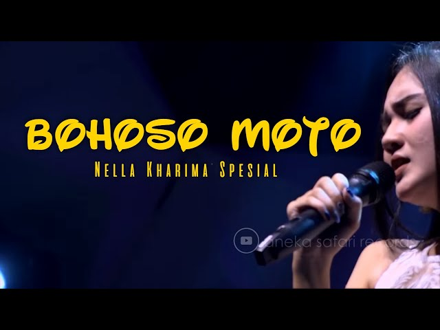 Nella Kharisma - Bohoso Moto ( #New ) ( Official Music Video ) #1